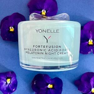 Yonelle Fortefusion