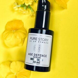 Pure Story serum
