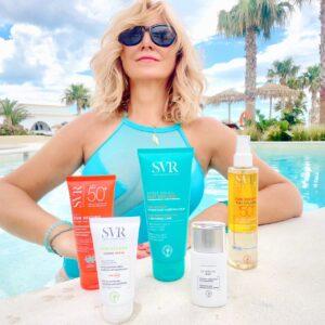 kosmetyki z filtrem słonecznym