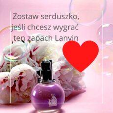 zapach Lanvin