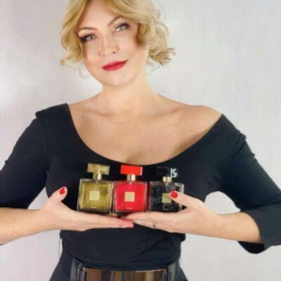 Avon, zapach Little black dress – w trzech wersjach