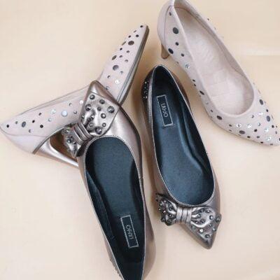 Buty w stylu glamrock – zakupy mega okazyjne